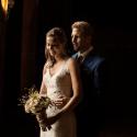 Lichtfabriek Huwelijk Bruidspaar Close-up